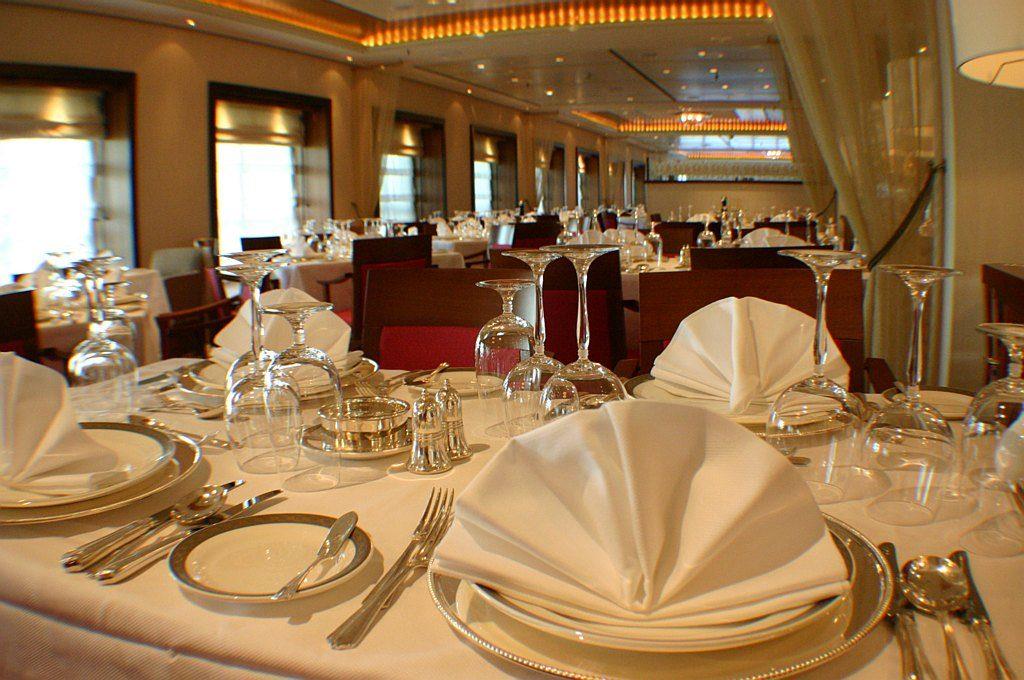 Fine Dining Etiquette A Super Easy Guide Lanzerac Wine Estate
